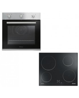 Pack Candy Forno FPE502 +...