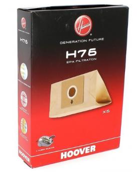 Sacos Aspirador Hoover H76...