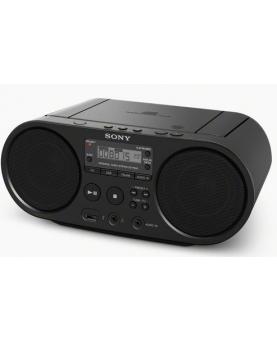 Rádio CD Portátil Sony MP3...