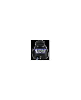 Ferro Engomar Haeger Ultra Steam Inox 2800W SI-280.014A