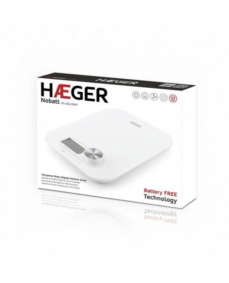 Termoventilador Haeger Versatile FH-200.003B