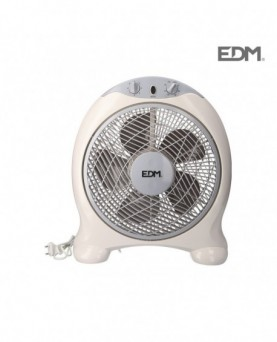Ventoinha Box Fan EDM 45W...