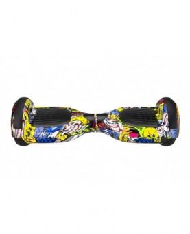 Hoverboard Manta c/ Rodas...