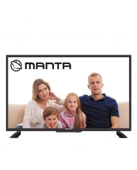 Tv DLED Manta Smart -TV...