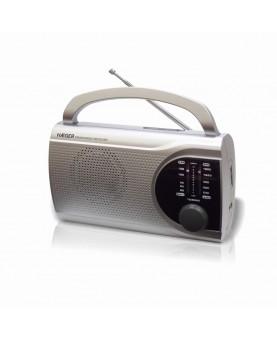 Radio Portatil  Haeger...