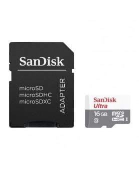 Cartão Memória MicroSD...