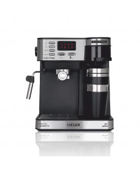 Máquina de Café Haeger...