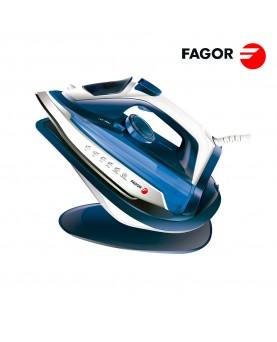 Ferro Sem Fios Fagor 2 Em 1...