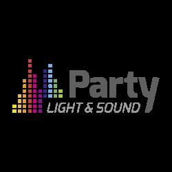 Party Light & Sound