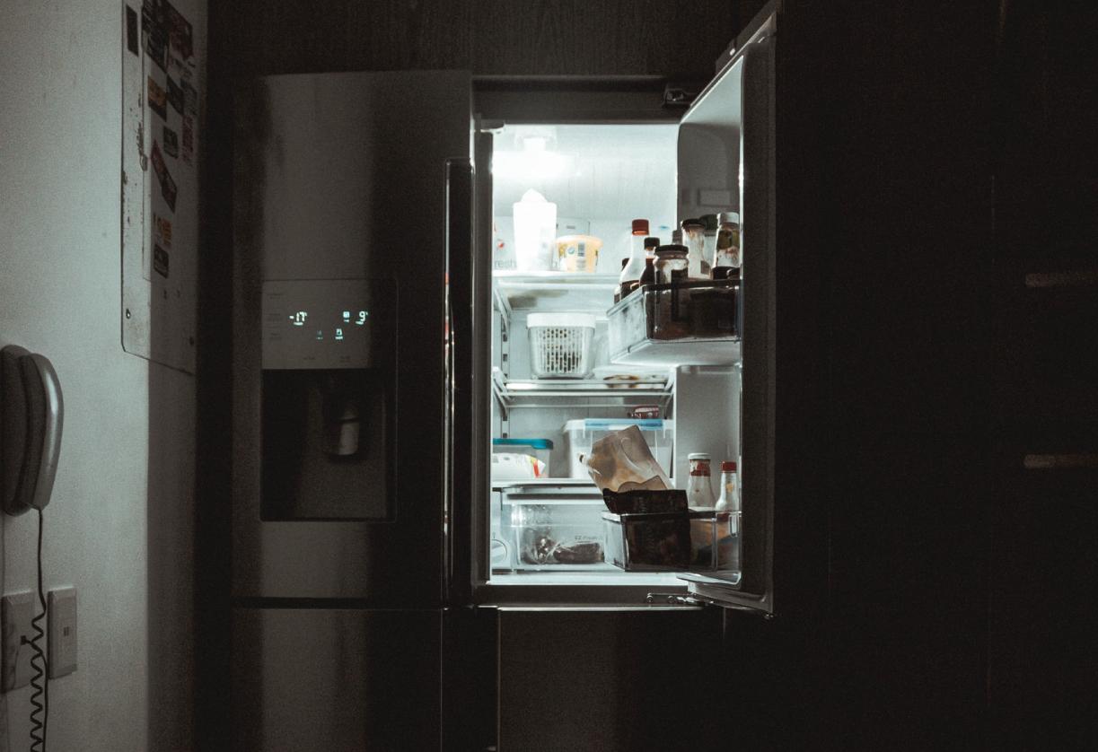 Reduza o consumo de energia em grandes electrodomésticos durante o isolamento com estas 5 dicas