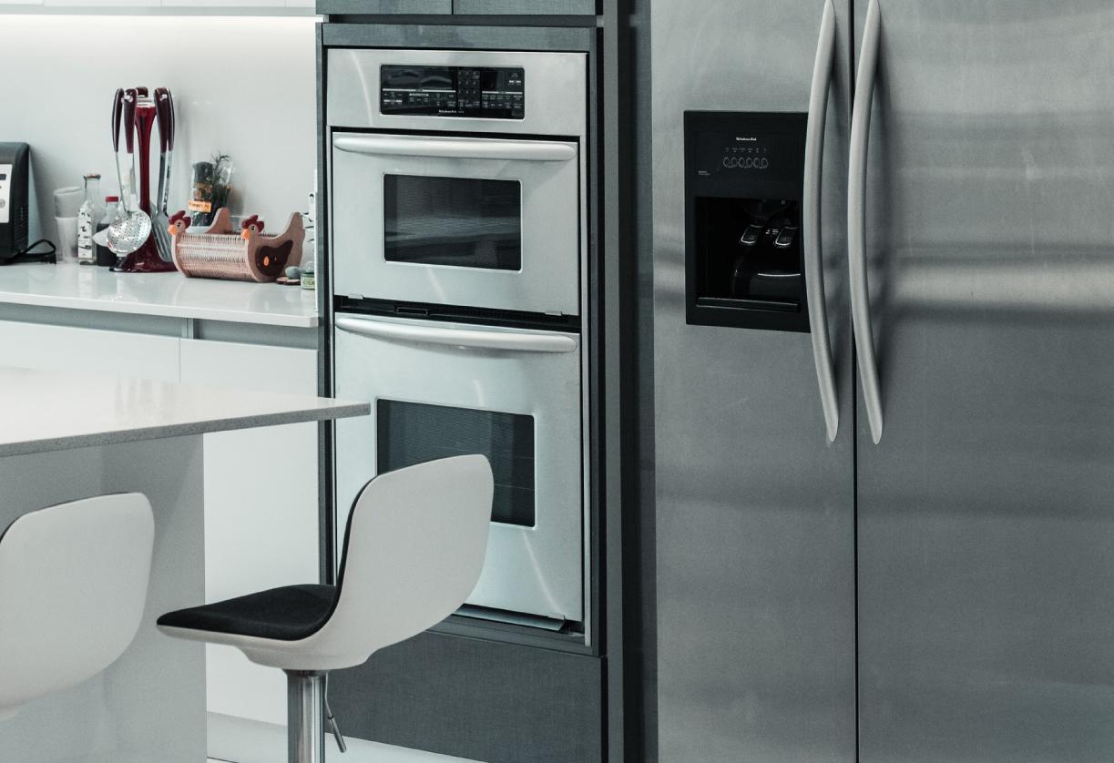 Portugueses estão a comprar mais eletrodomésticos em vez de gadgets e máquinas fotográficas